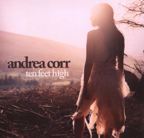 Andrea Corr Shame On You (To Keep My Love From Me) cover art