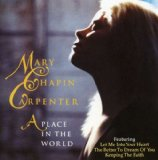 A Place In The World sheet music by Mary Chapin Carpenter