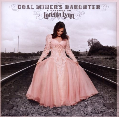 Coal Miner\'s Daughter sheet music by Loretta Lynn (Lyrics & Chords ...