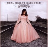 Coal Miner's Daughter sheet music by Loretta Lynn