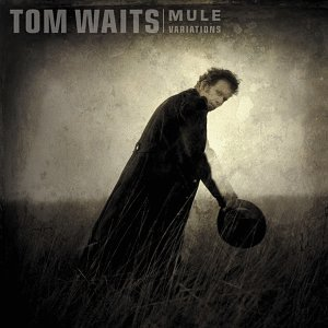 Tom Waits Black Market Baby cover art
