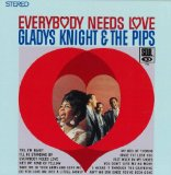 I Heard It Through The Grapevine sheet music by Gladys Knight & The Pips