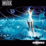 Showbiz sheet music by Muse