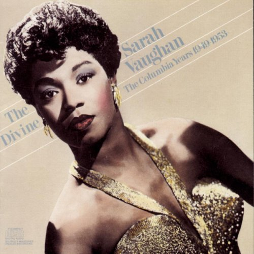 Sarah Vaughan Hands Across The Table cover art