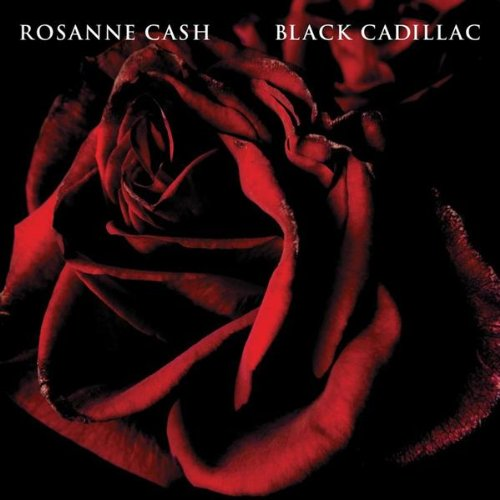 Rosanne Cash The World Unseen cover art