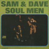 Soul Man sheet music by Sam & Dave