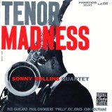 Tenor Madness sheet music by Sonny Rollins