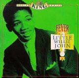 Fever sheet music by Little Willie John