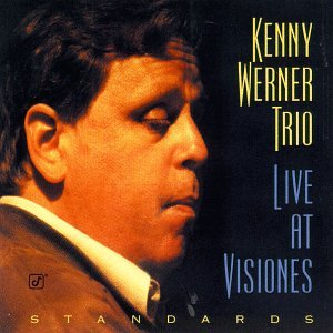 Kenny Werner There Will Never Be Another You cover art
