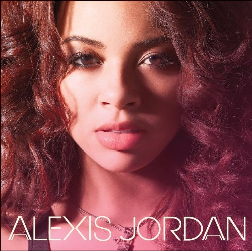 Alexis Jordan Good Girl cover art