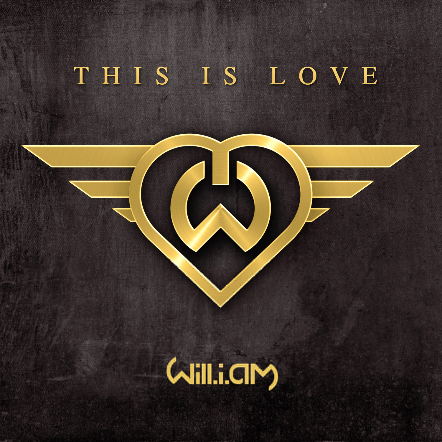 will.i.am This Is Love cover art