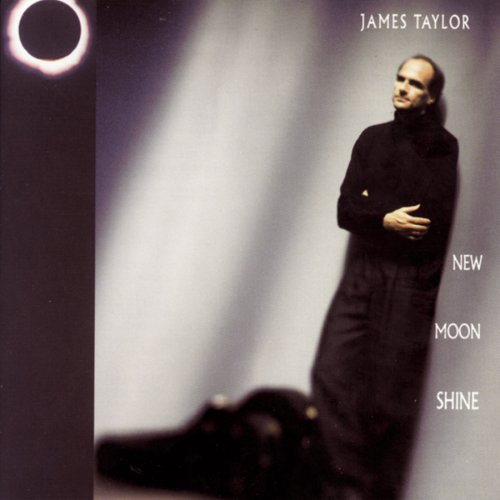 James Taylor Copperline cover art