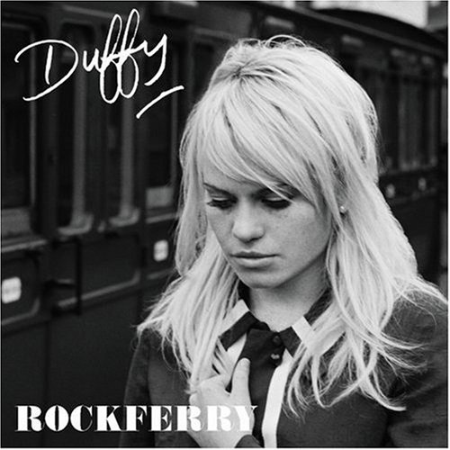 Duffy Mercy cover art