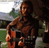 Beautiful sheet music by Gordon Lightfoot
