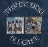Shambala sheet music by Three Dog Night