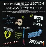 Only You sheet music by Andrew Lloyd Webber