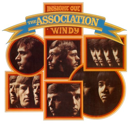 The Association Windy cover art