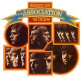 Windy sheet music by The Association