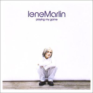Lene Marlin Sitting Down Here cover art