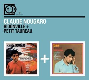 Claude Nougaro Demain Je Chanterai cover art