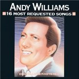 Andy Williams:Moon River (from Breakfast At Tiffany's)
