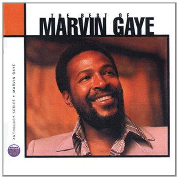 Marvin Gaye Mercy, Mercy Me (The Ecology) cover art
