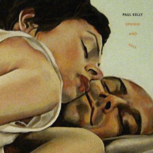 Paul Kelly New Found Year cover art