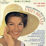 Paper Roses sheet music by Anita Bryant