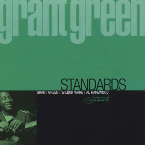 Grant Green I'll Remember April cover art