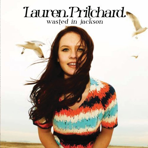Lauren Pritchard Not The Drinking cover art
