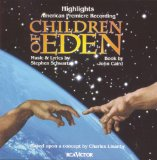 The Spark Of Creation (from Children of Eden) (arr. Mac Huff) sheet music by Stephen Schwartz