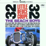 I Get Around sheet music by The Beach Boys