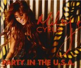 Party In The USA sheet music by Miley Cyrus