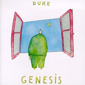 Genesis Turn It On Again cover art