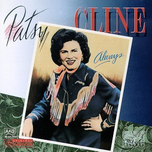 Patsy Cline Does Your Heart Beat For Me? cover art