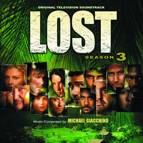 Michael Giacchino Dharmacide (from Lost) cover art