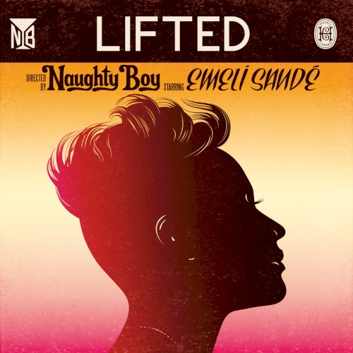 Lifted (feat. Emeli Sandé) sheet music by Naughty Boy