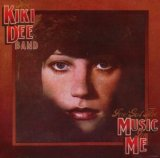 I've Got The Music In Me sheet music by Kiki Dee