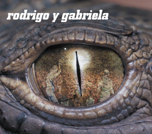 Rodrigo y Gabriela Stairway To Heaven cover art