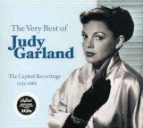 I'm Old Fashioned sheet music by Judy Garland