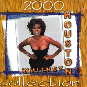 Whitney Houston Step By Step cover art