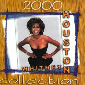 Partition piano Exhale (Shoop Shoop) de Whitney Houston - Piano Voix Guitare (Mélodie Main Droite)