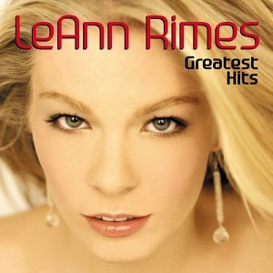 LeAnn Rimes Blue cover art