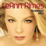Blue sheet music by LeAnn Rimes