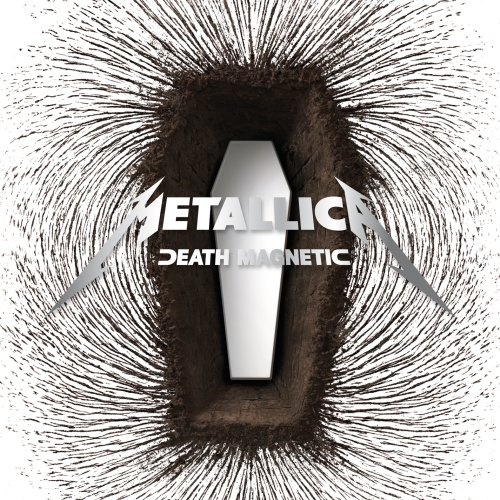 Metallica My Apocalypse cover art