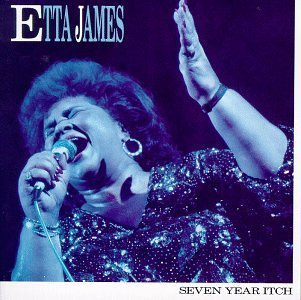Etta James Come To Mama cover art