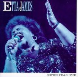 Damn Your Eyes sheet music by Etta James
