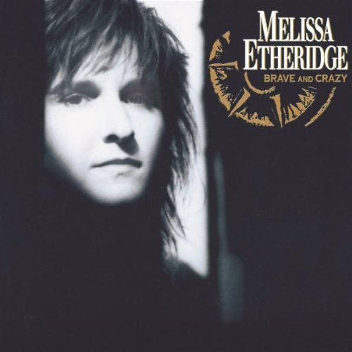 Melissa Etheridge You Can Sleep While I Drive cover art