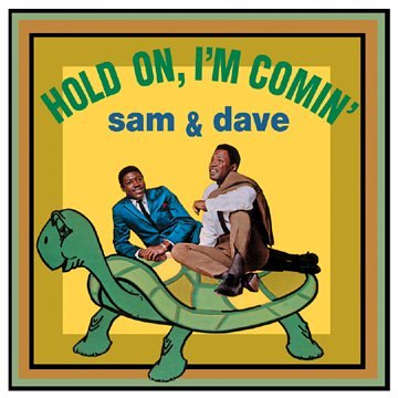 Sam & Dave You Don't Know Like I Know cover art