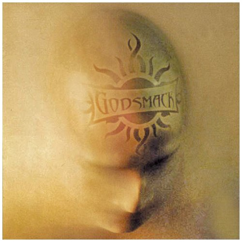 Godsmack I Stand Alone cover art